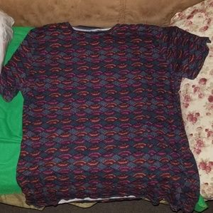 Other - Funky Pattern T-shirt